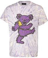 Amiri grateful dead logo t-shirt lavender