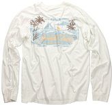 Madda Fella Long Sleeve Excursion - Sunset Print