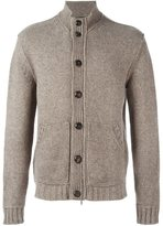 Ermenegildo Zegna button up cardigan