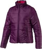 Puma Girls Padded Jacket