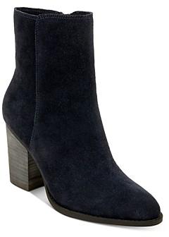 Splendid Women's Kimberly High Heel Booties
