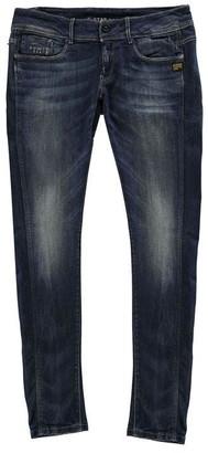 G Star Raw Midge Cody Skinny Ladies Jeans