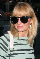 Carmen Sunglasses - as seen on Nicole Richie - by House of Harlow 1960 Sunglasses