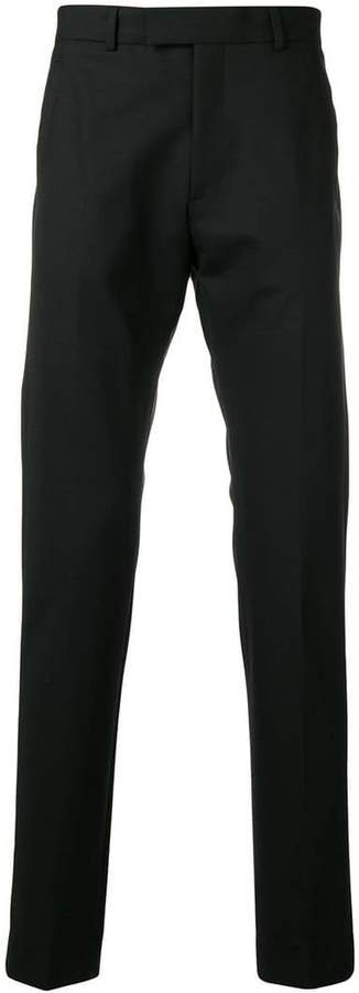 Zadig & Voltaire Zadig&Voltaire Paris Staple trousers
