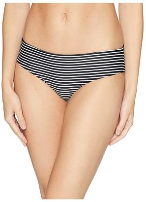Mikoh Swimwear Cruz Bay Bottom (Classic Stripe) Women's Swimwear
