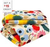 Thumbnail for your product : Marimekko Ojakellukka Comforter Set