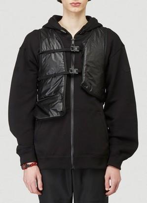 MONCLER GENIUS Moncler X 1017 Alyx 9SM Buckle Vest Jacket