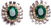 Deepa Gurnani Marni Earrings
