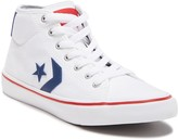 Converse Star Replay Mid Top Sneaker (Toddler, Little Kid & Big Kid)