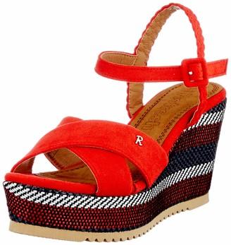 Refresh Women's 69583 Platform Sandals