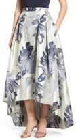Eliza J Women's High/low Ball Skirt
