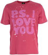 Paul Smith Short Sleeve T-shirt