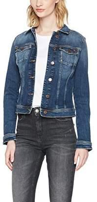 Tommy Jeans Women's Denim Jacket,X-Large