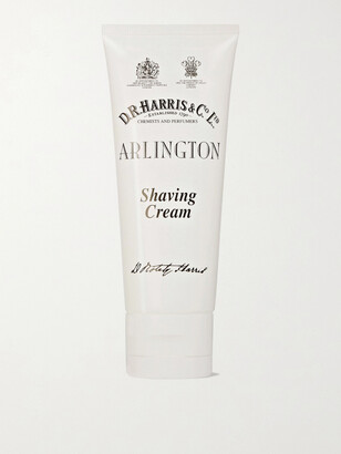 D.R. Harris Arlington Shaving Cream Tube, 75g
