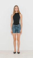 Citizens of Humanity Alyx Classic High Rise Short