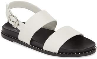 Linea Paolo Reid Slingback Leather Sandal