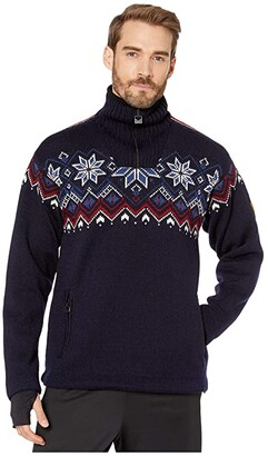 Dale of Norway Fongen Waterproof Masculine Sweater