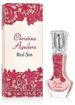 Red Sin by Christina Aguilera Women's Perfume