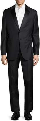 Armani Collezioni Nero Classic Tuxedo