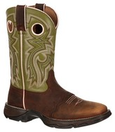 Durango Women's Saddle Lady Rebel Cowboy Boots
