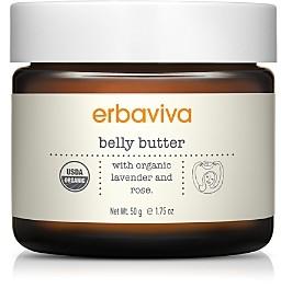 Erbaviva Belly Butter, 1.75 oz.