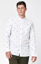 Tavik Porter Long Sleeve Button Up Shirt