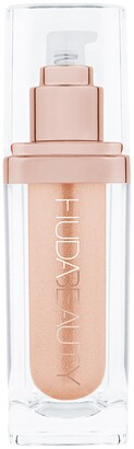 HUDA BEAUTY N.Y.M.P.H. Not Your Mamas Panty Hose All Over Body Highlighter