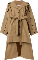 Palmer Harding Palmer / Harding asymmetric coat