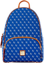 Dooney & Bourke Kansas City Royals Signature Backpack