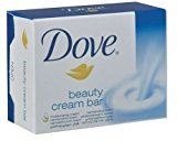 Dove Original Beauty Cream Bar White Soap 100 G / 3.5 Oz Bars (Pack of 12)