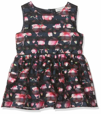 Name It Baby Girls' Nmffreia Spencer Dress