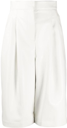 Philosophy di Lorenzo Serafini Cropped Trousers