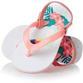 Roxy Toddler Tahiti VI Flip Flops