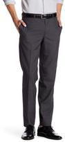 Brooks Brothers Sharkskin Flat Front Trouser