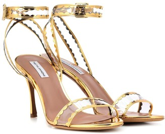 Tabitha Simmons Lissa leather sandals