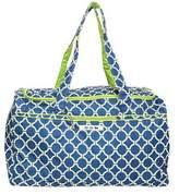 Ju-Ju-Be Starlet Travel Duffel Bag - Royal Envy Weekender Bags