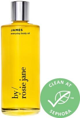 By Rosie Jane James Hydrating Body Oil