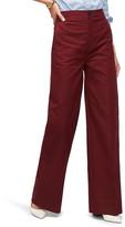 J.Crew Frankie Stretch Twill Pants