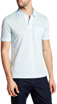 Original Penguin Short Sleeve Earl Polo