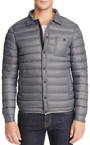 Slate & Stone Quilted Down Jacket
