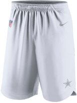 Nike Men's Dallas Cowboys Color Rush Vapor Shorts