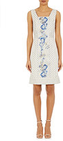 Philosophy di Alberta Ferretti WOMEN'S STRIPED DRESS