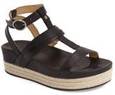 OluKai Women's 'Hi Ona Loa' Espadrille Platform Sandal