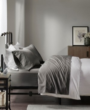 Madison Home USA Peached Percale 4-pc King Cotton Sheet Set Bedding