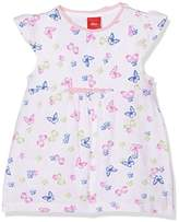 S'Oliver Baby Girls' Kleid Kurz Dress,12-18 Months
