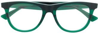 Bottega Veneta BV1019O glasses