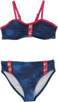 Jantzen Girls' Summer Blues Bikini
