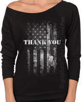 Black Military Shirt - ShopStyle