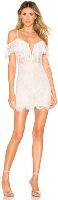 NBD x Naven Allie Dress