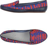 Charles Philip Moccasins